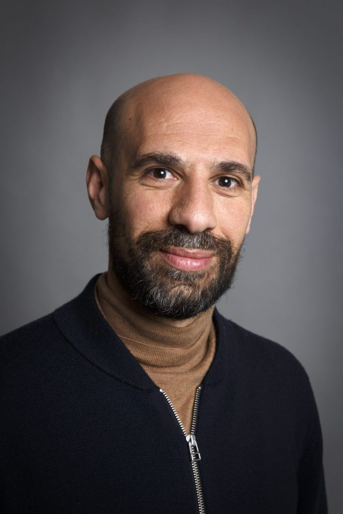 Benali Abdelkader