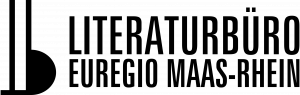 Logo Literaturbüro Euregio Maas-Rhein