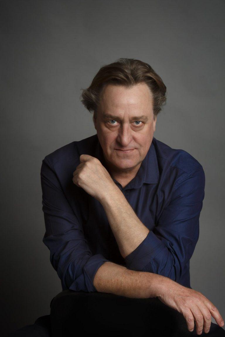 Portrait Martin Michael Driessen