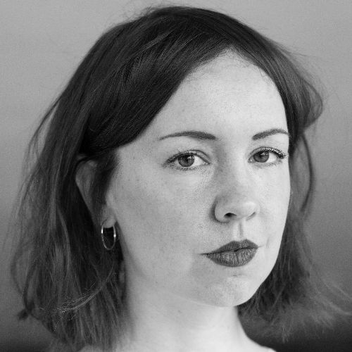 Portraitfoto der Autorin Laura Lichtblau