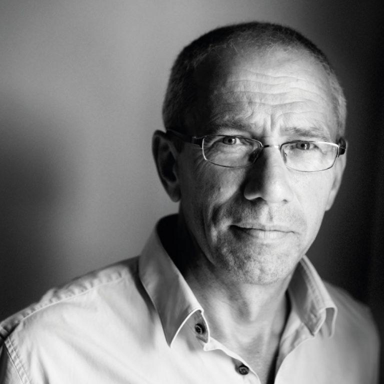 Portrait des Autors Koen Peeters