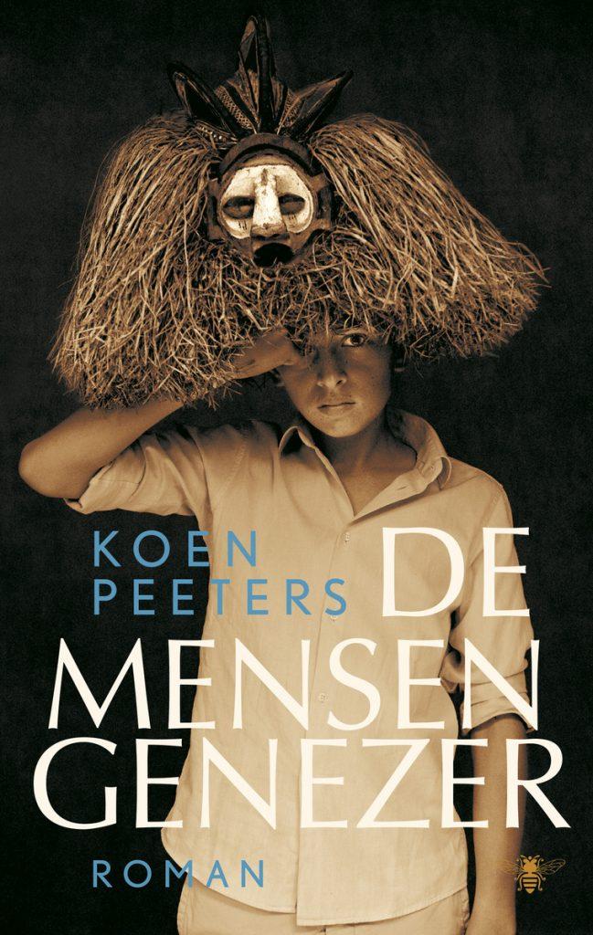 """Cover """"De Mensengenezer"""""""