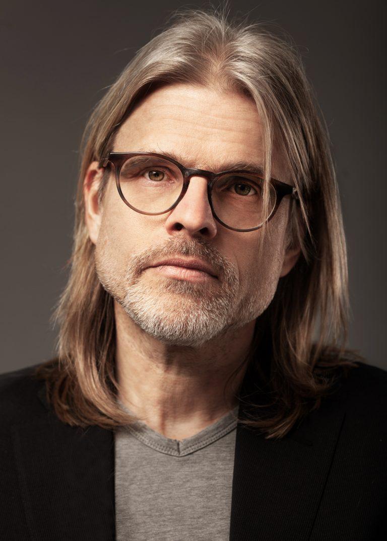 Portrait Rob van Essen