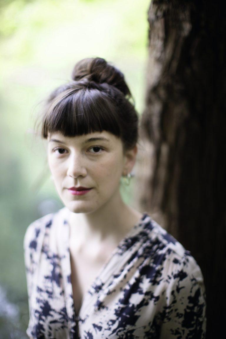 Porträt Charlotte Van den Broeck