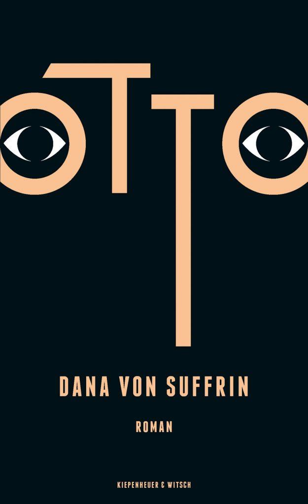 """Cover """"Otto"""""""