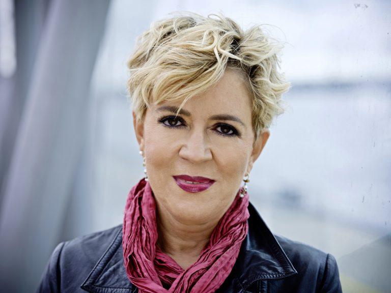 Portrait Petra Reski