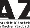 Logo Stadtbibliothek Mönchengladbach